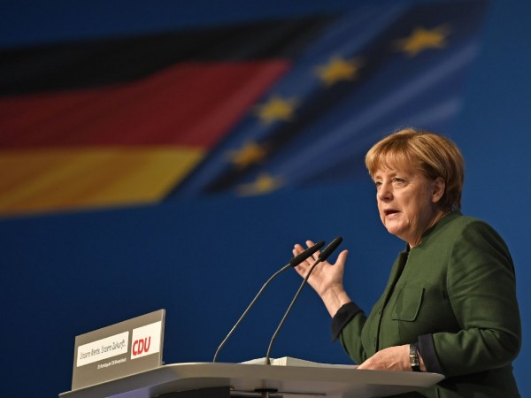 Germany Has Stepped Up Its Efforts Combating Right-Wing Extremism