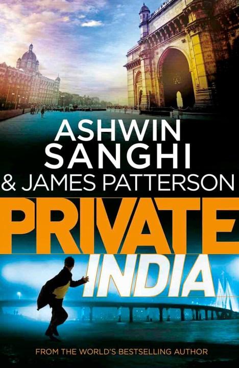 PRIVATE INDIA LR