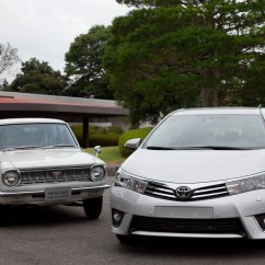 New Corolla Altis Vs Skoda Octavia Review Grand Kijang Innova Diesel Topical Advertising Old Part Two Ran When Parked