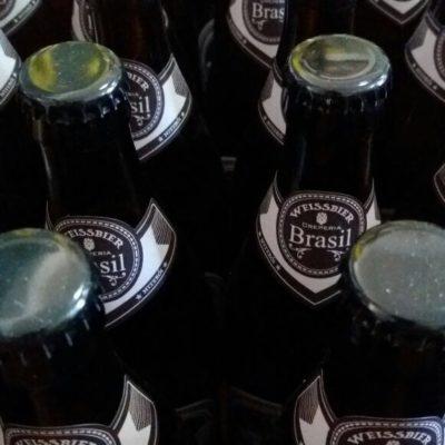 Cerveja Artesanal Weissbier