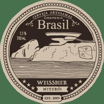 rotulo cerveja artesanal weiss niterói