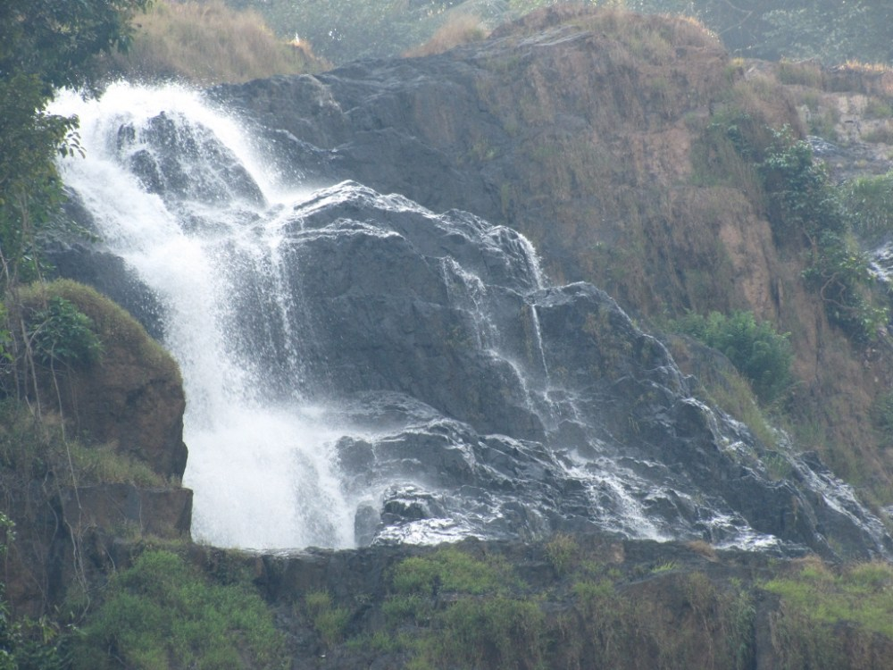 More waterfalls around Sonda, Sirsi (5/6)