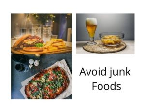 Avoid these foods to prevent Dementia