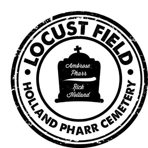 Locust Field Holland Pharr Cemetery • Random Acts of