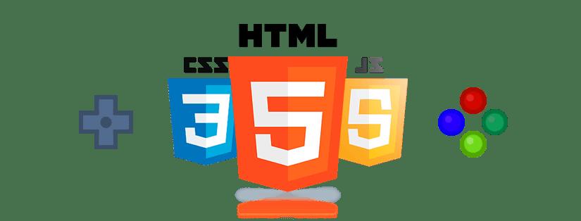 HTML + CSS + JS games