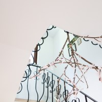 DIY - Japanese wishing tree