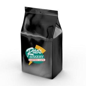 Rao's Gourmet Coffee