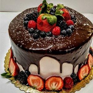 Eclipse Cake - Rao's Bakery