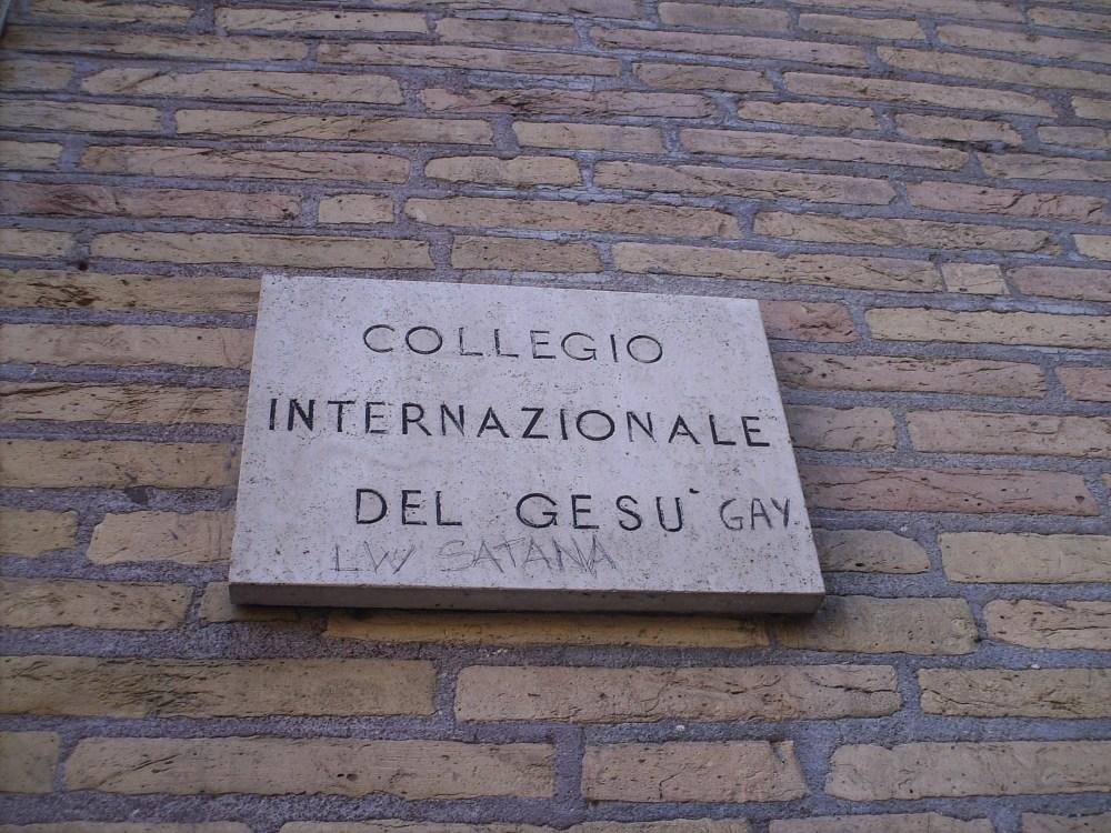 Roma, The Train of Consequences y Bergamo (6/6)