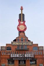 Baltimore Power Plant