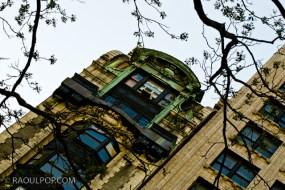 Penthouse, Manhattan, New York, USA.