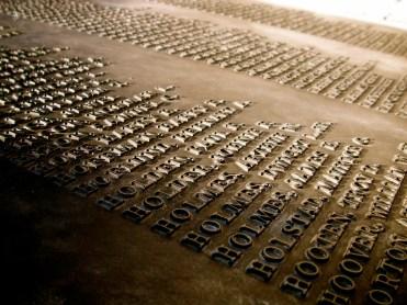 WWI Memorial, DC.