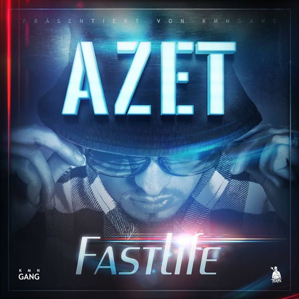 Azet  Fast Life Review  rapde