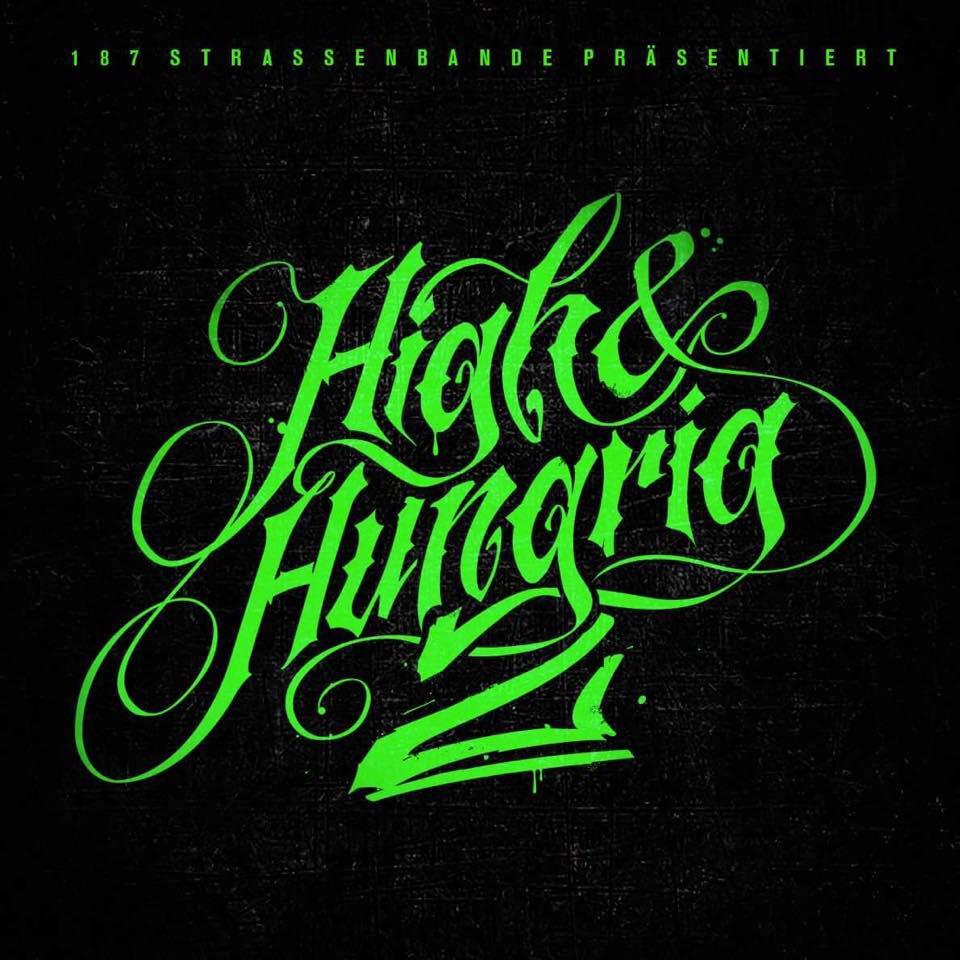 Gzuz Amp Bonez MC Verffentlichen Tracklist Von High