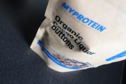 Pepitas de Chocolate - Myprotein