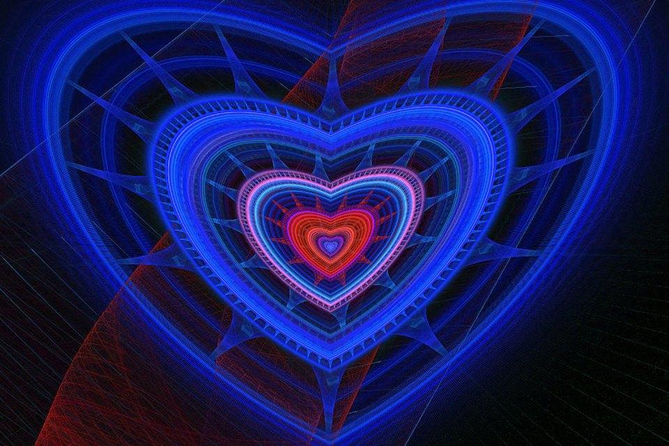 heart matrix