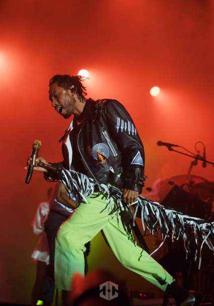 Miguel at OMF18 Sat-a