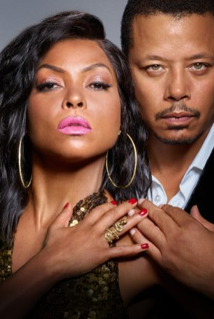EMPIRE: Pictured L-R: Taraji P. Henson and Terrence Howard on Season Four of EMPIRE premiering Wednesday, Sept. 27 (8:00-9:00 PM ET/PT) on FOX. ©2017 Fox Broadcasting Co. CR: Michael Lavine/FOX