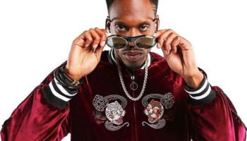 SASH | 'Ring Shopping' Is Pure Ear Candy - Rap Fiesta