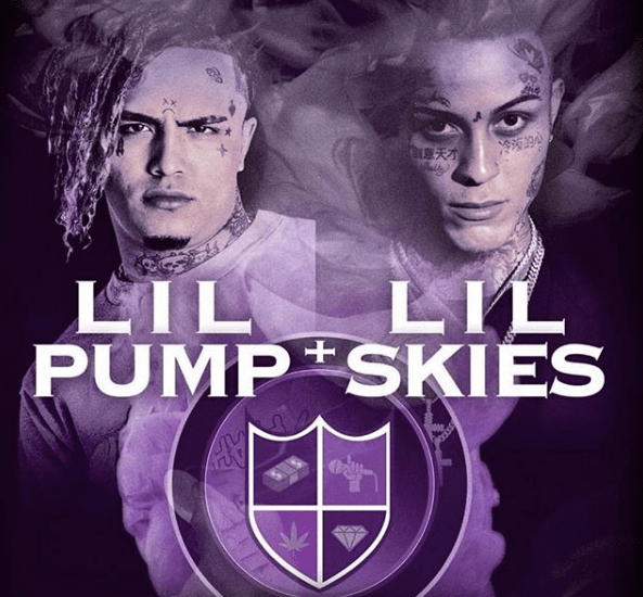 Lil Skies 'Shelby' Laced With Organic Melodies & Vibrant