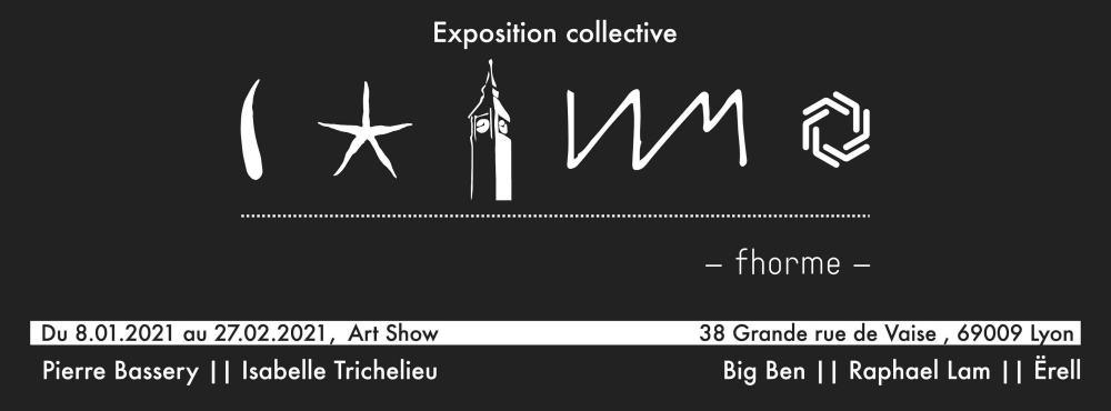 Raphael-Lam-Exposition-A-La-Galerie-Art-Show-Flyer