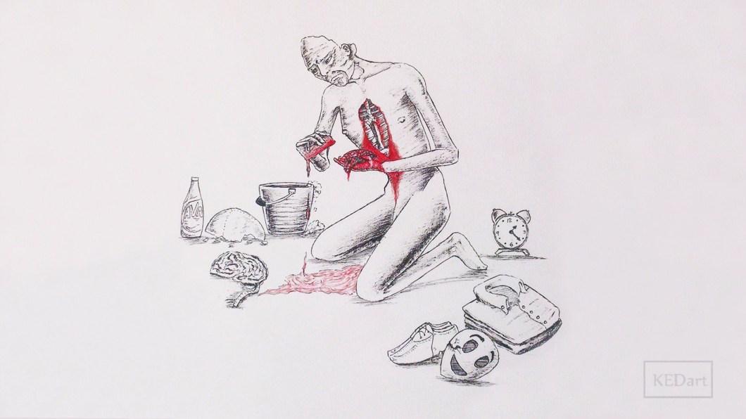 Σκίτσο: Ellie Kalantzaki