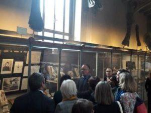 Read more about the article Visite au Muséum National d'Histoire Naturelle