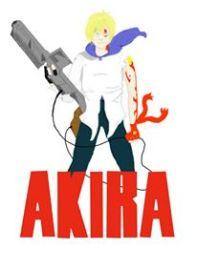 Akira by Ped Dro