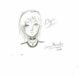 Aya by Luiza