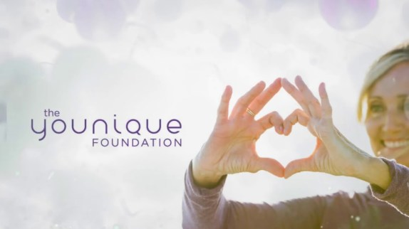 The Younique Foundation