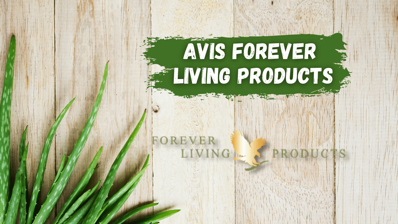 Forever Living Products Avis