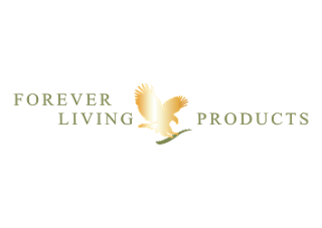 Logo Forever Living Products