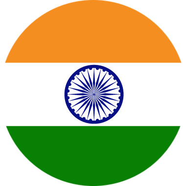 india flag raphael oliver