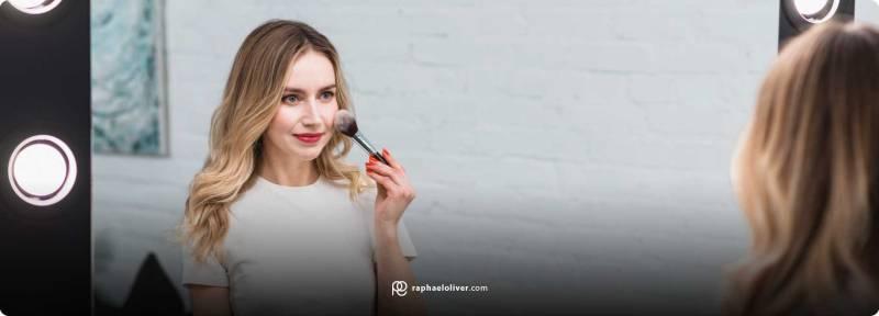 Como se tornar maquiadora profissional passo 02