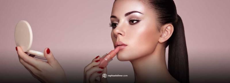 Como fazer maquiagem passo a passo maquiagem dos lábios