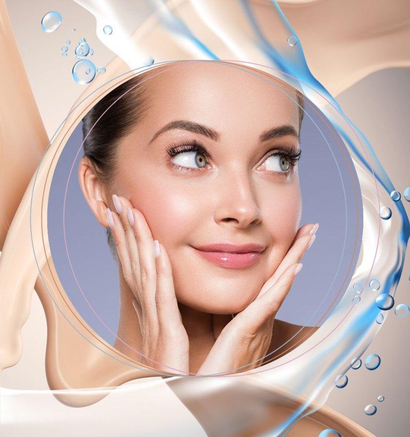 Com fazer maquiagem resistente ou a prova dagua. Faça a maquiagem durar mais, pele blindada.