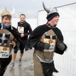 Survival Run auf der Allmend in Thun