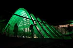 Zentrum Paul Klee in der Museumsnacht Bern