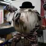 Bilder Fantasy Basel Fantasy-Convention mit Cosplay, Merchandise, Gaming, Filmen...
