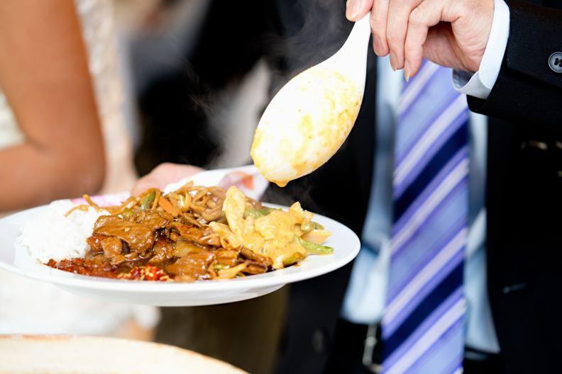 Hochzeitsfotografie - Essen