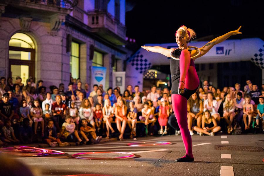 Tanz Lisa Lottie