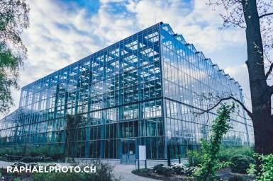 Berlin Frühling 2017 - Tag 4-9