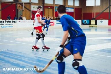 Rollhockey u20 montreux-wimmis-5