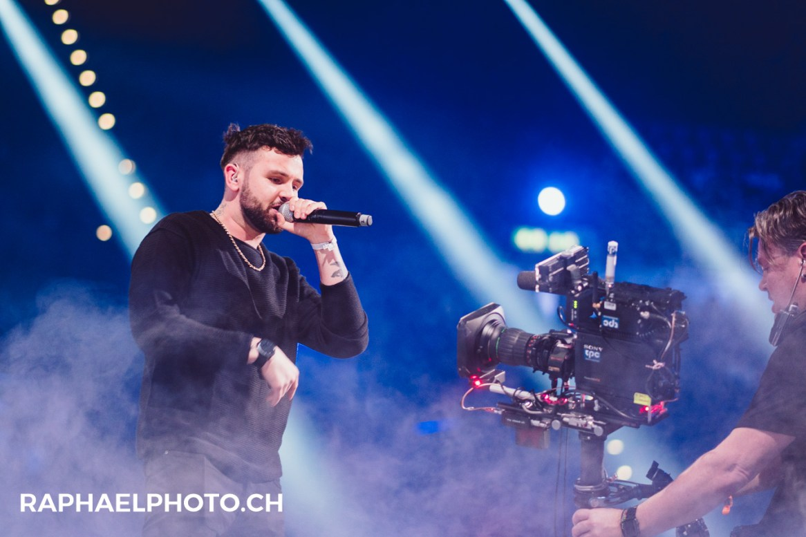 Swiss Music Awards 2018 - Bounce Cypher-2