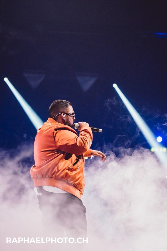 Swiss Music Awards 2018 - Bounce Cypher-4