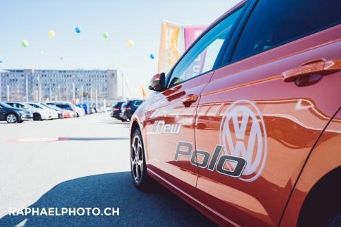 Der neue VW Polo - Amag Bern Wankdorf