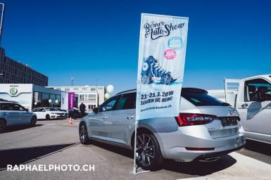 Autoshow Amag Bern Wankdorf
