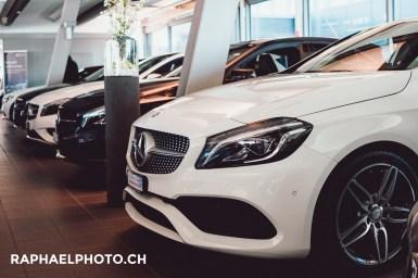 Mercedes Benz Wankdorf StarClass Occasionen - A-Klasse