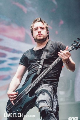 Bullet for my Valentine am Greenfield Festival 2018-8