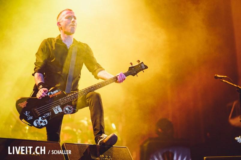 Volbeat am Greenfield Festival 2018-7